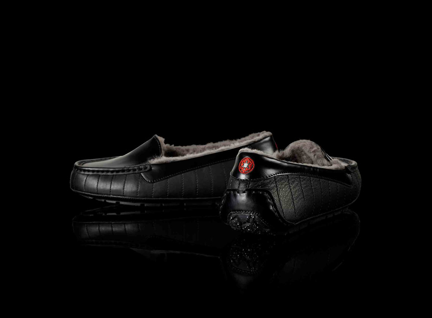 7f6ffc177be UGG Darth Vader Limited Edition Collection - IMBOLDN