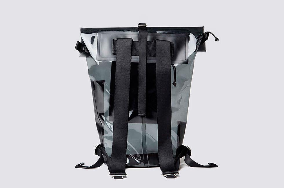 Eytys Void Backpack - IMBOLDN