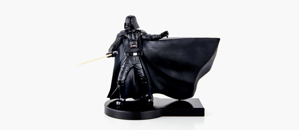 Darth Vader Toothpick Dispenser - IMBOLDN a21f45f93