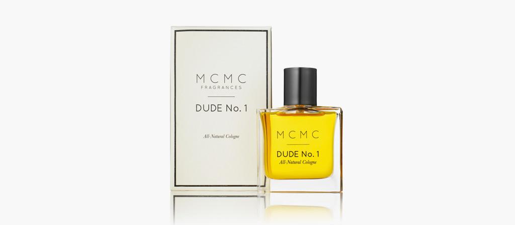 Dude No. 1