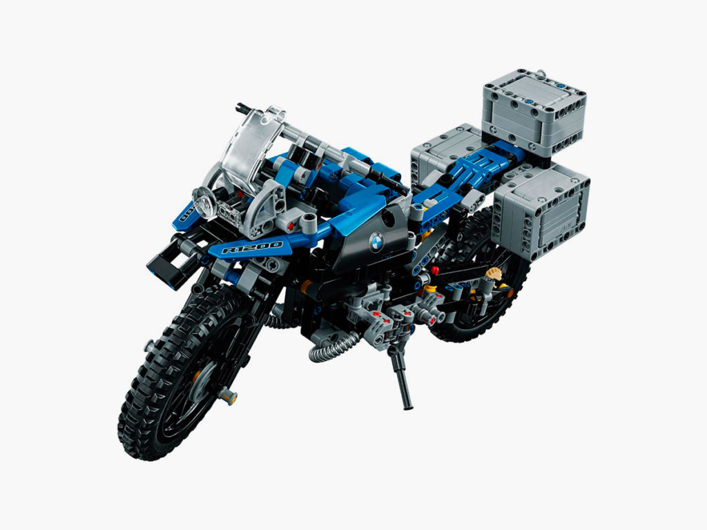 lego technic bmw r 1200 gs imboldn. Black Bedroom Furniture Sets. Home Design Ideas