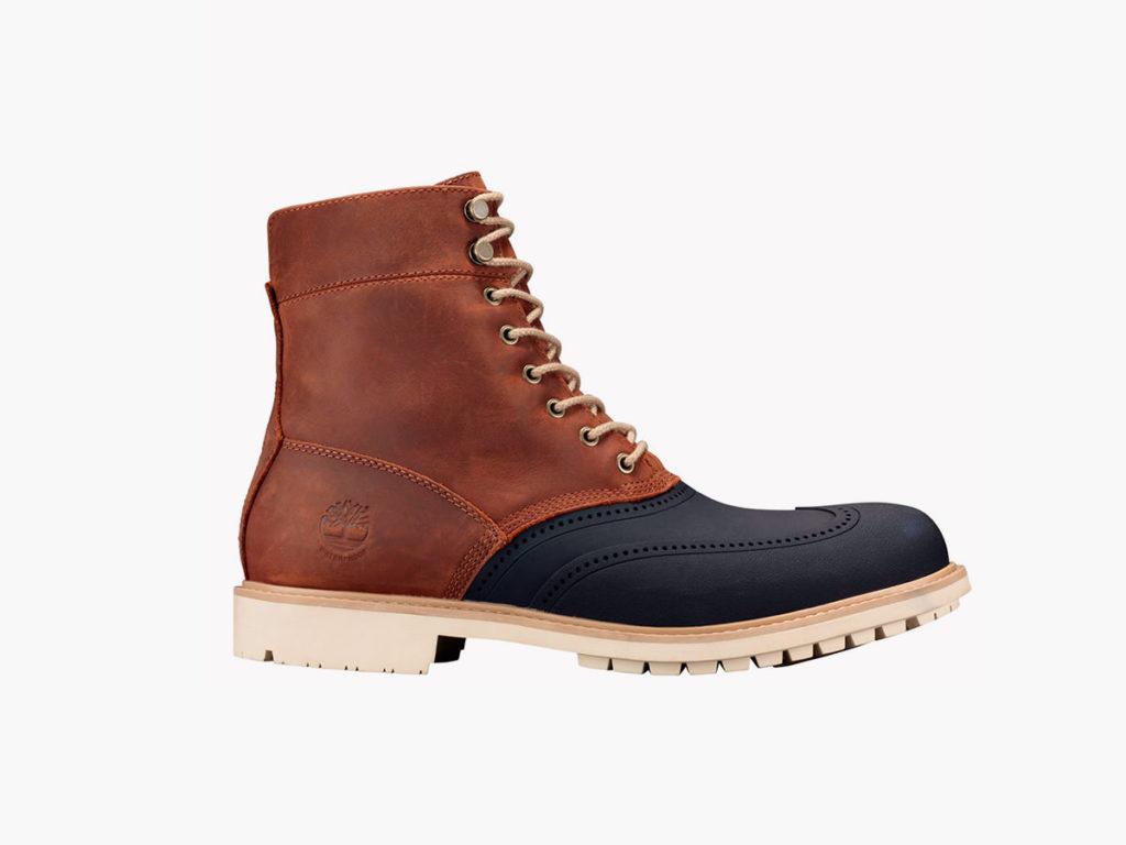 2ee26e90aac Timberland Stormbuck Tall Waterproof Duck Boots - IMBOLDN