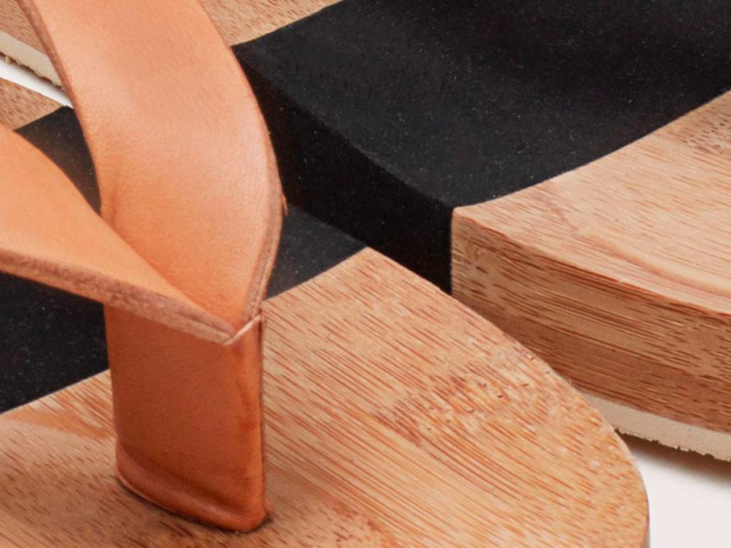 edb5f91489d6 FEIT Bamboo Flip Flop - IMBOLDN