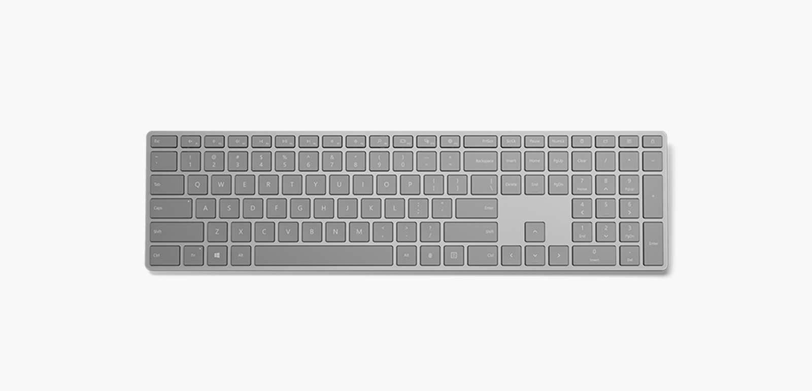 2c4926632d9 Microsoft Modern Keyboard with Fingerprint ID - IMBOLDN