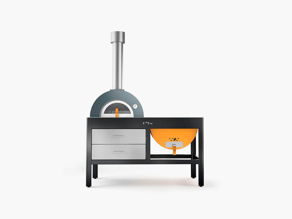 Toto Grill