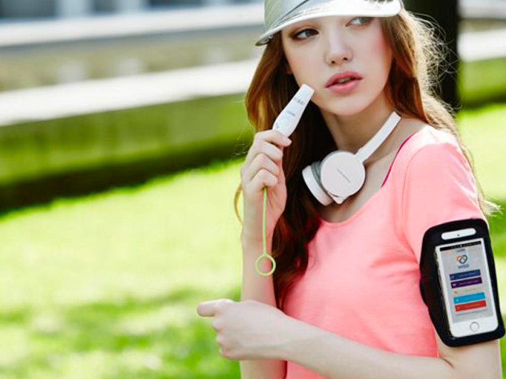 GEKO Smart Whistle