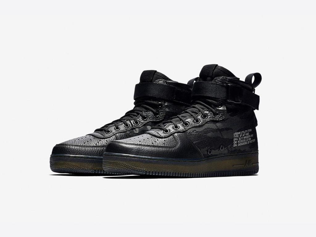 Nike SF AF-1 Mid
