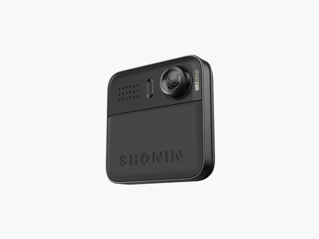 Shonin Streamcam