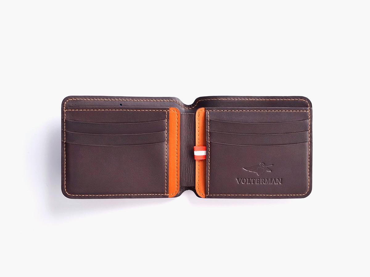 Volterman Smart Wallet Imboldn