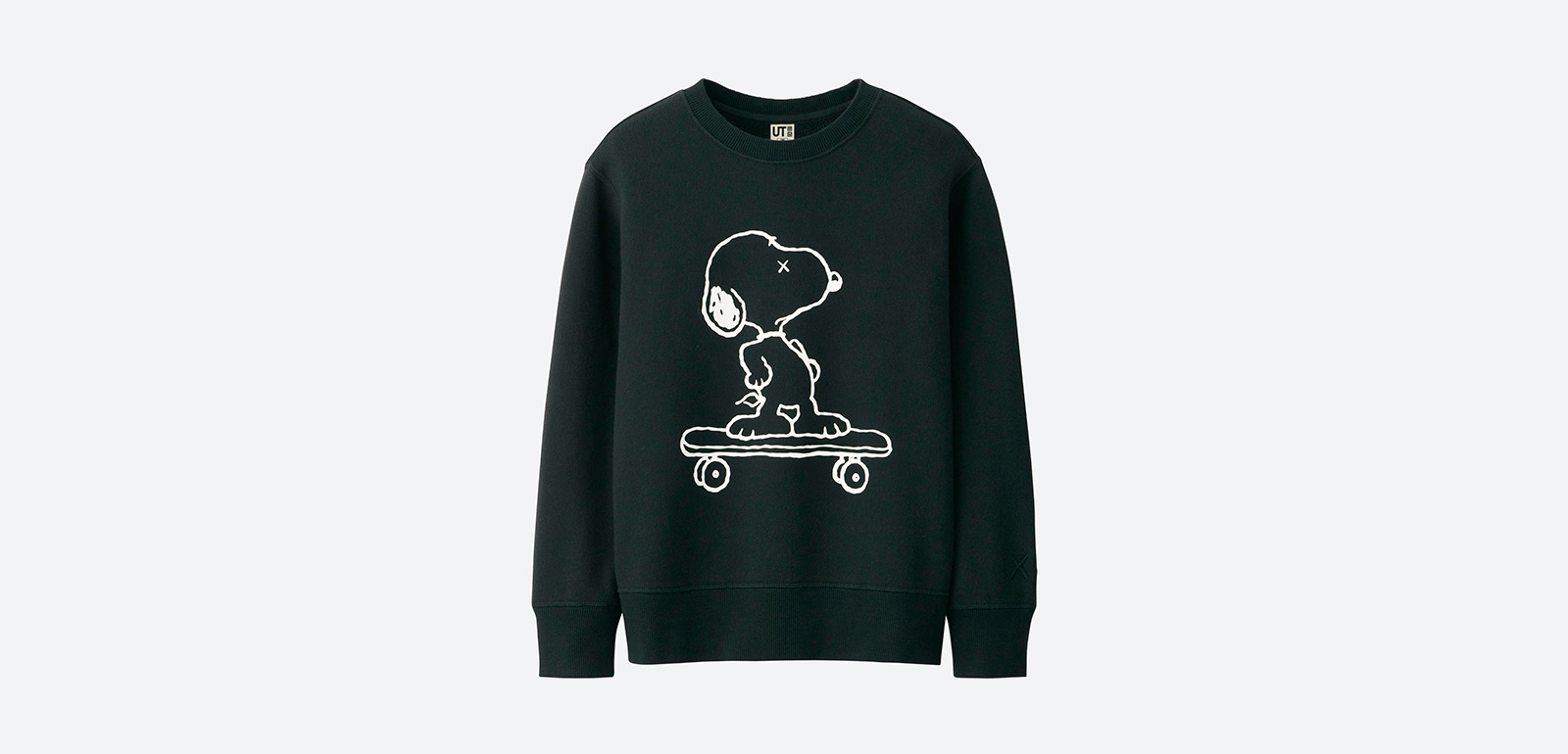 f801345da00189 Uniqlo KAWS x Peanuts 2017 Collection - IMBOLDN