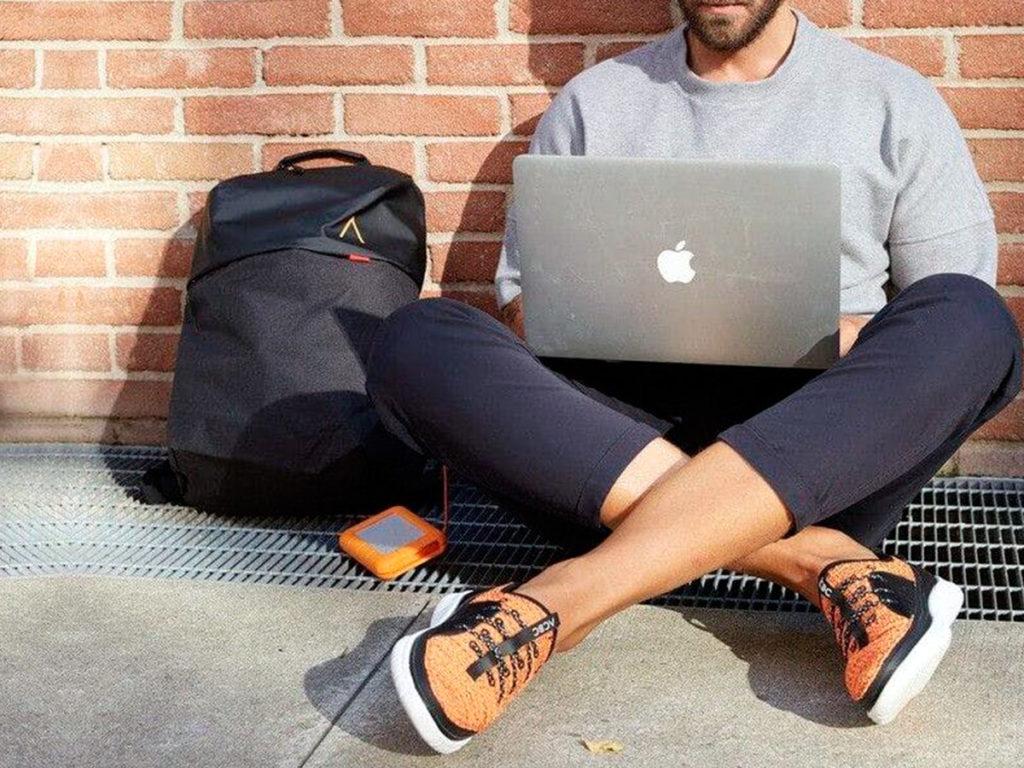 ACBC Modular Travel Shoes