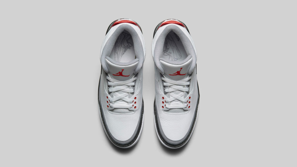 Air Jordan 3 Tinker Hatfield