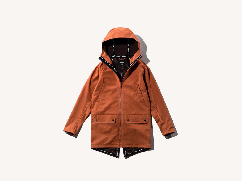 Baro The Brockton Rain Jacket
