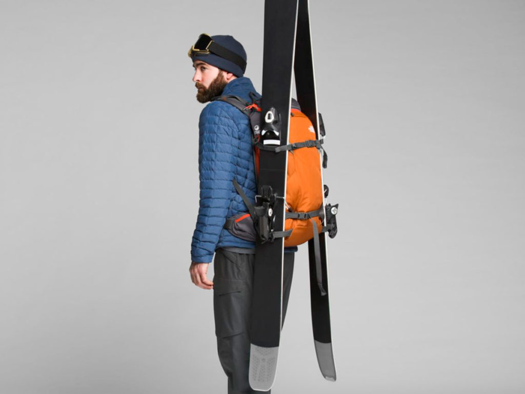 beste Schuhe akribische Färbeprozesse Outlet-Store The North Face Snomad 26 Backpack - IMBOLDN