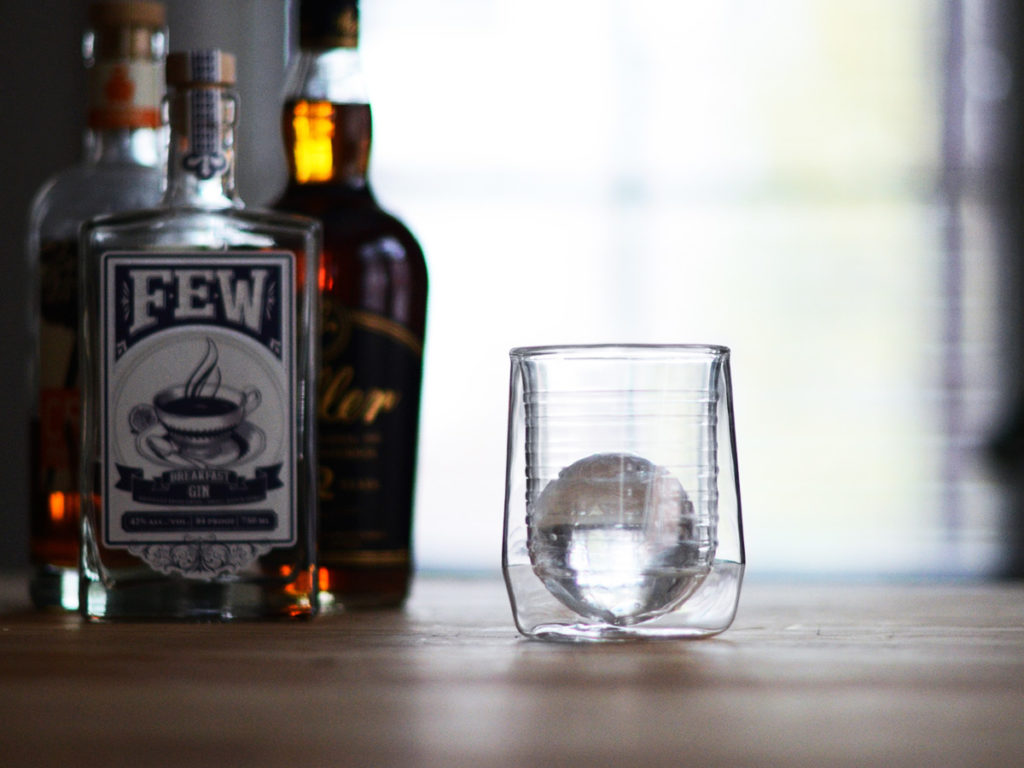 Aged & Ore DUO Glass