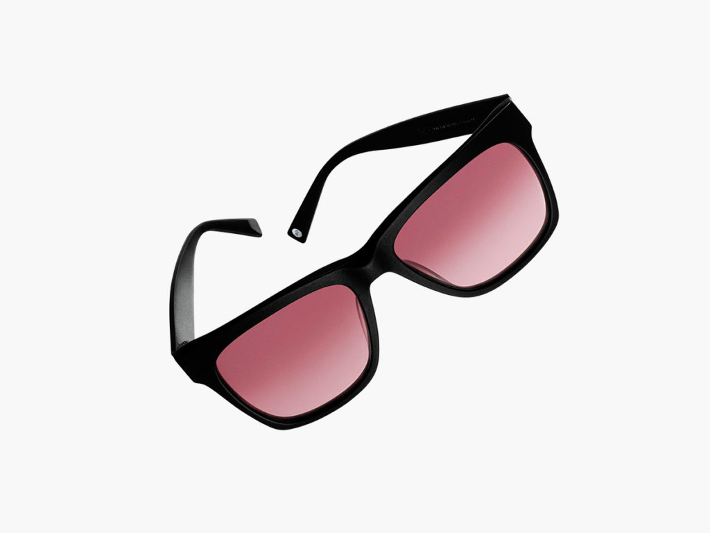 Warby Parker X Justin Timberlake Limited Edition Sunglasses