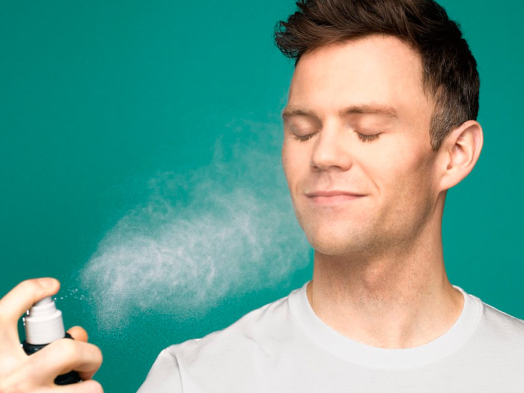 Harry's Post-Shave Mist