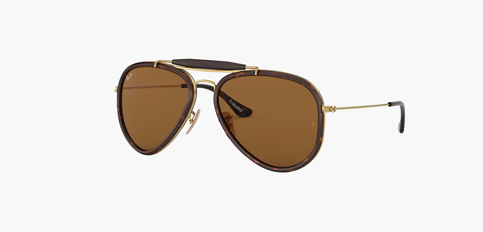 c363e02752 Ray-Ban Outdoorsman Reloaded - IMBOLDN