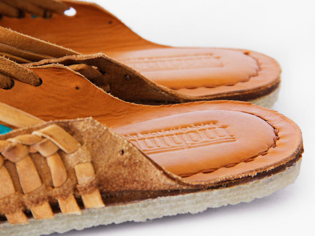 Mohinders City Slippers