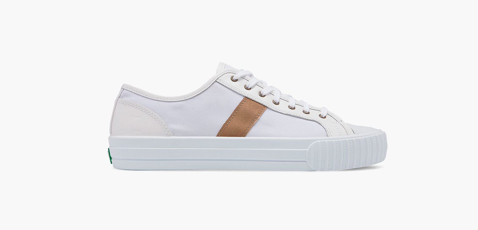 PF Flyers Ball and Buck Center Lo