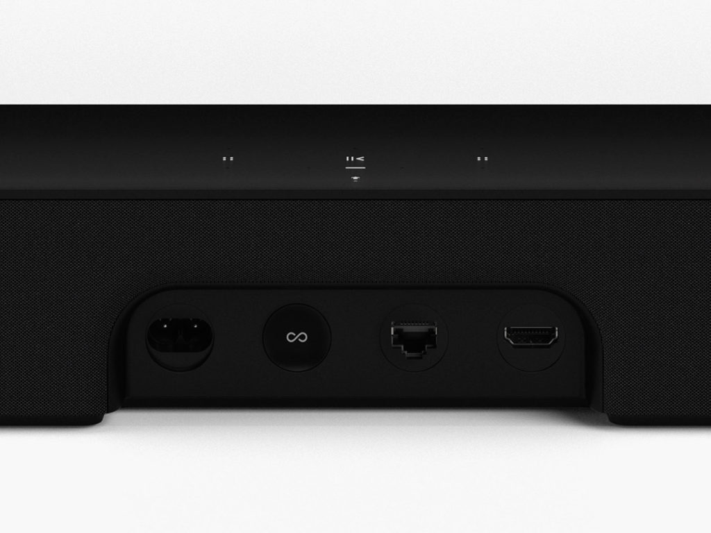 Sonos Beam Compact Soundbar