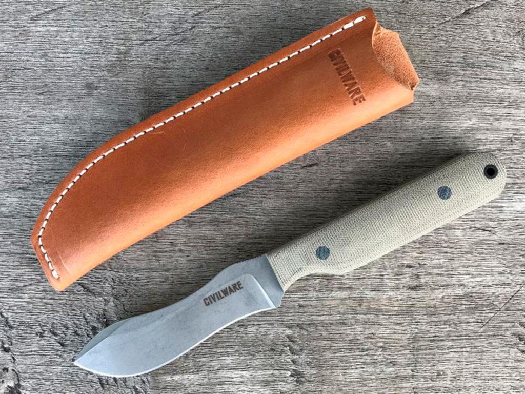 Striker Fixed Blade Knife