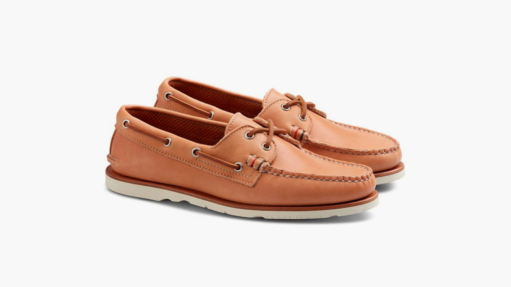 Sperry Handcrafted In Maine