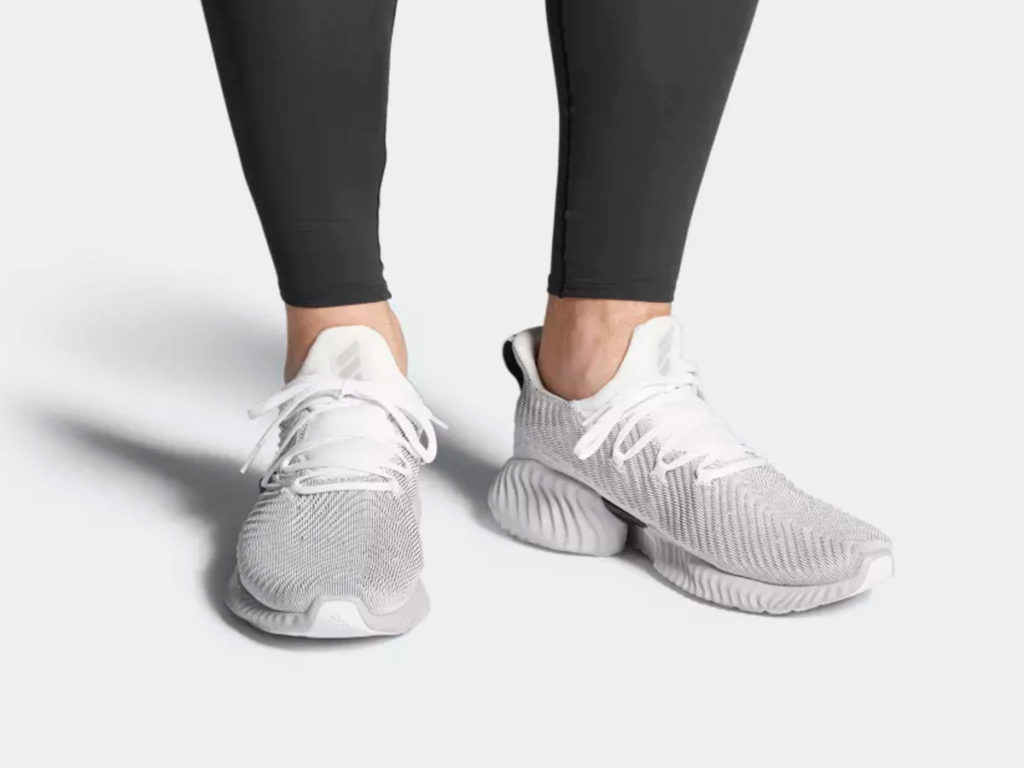 adidas Alphabounce Instinct Shoes in 2019 | shoe heaven