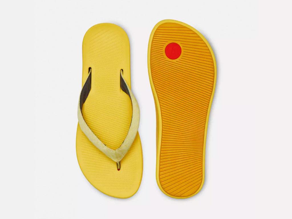 Allbirds Sugar Zeffer Flip-Flops - IMBOLDN