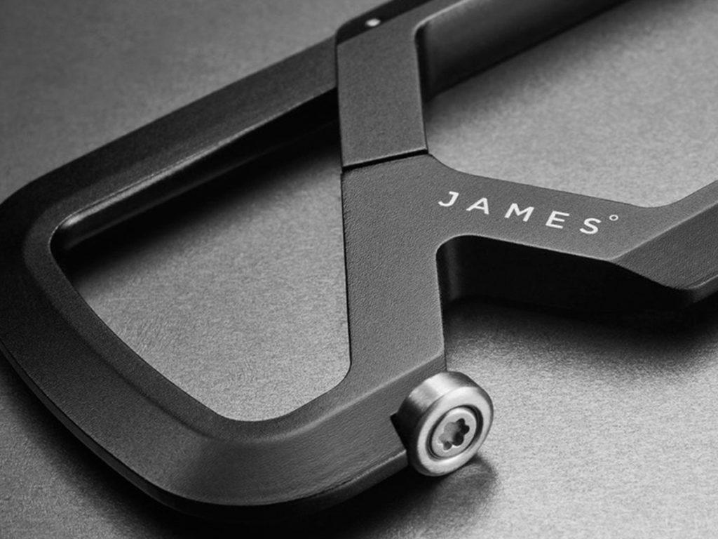 James Brand Mehlville Carabiner