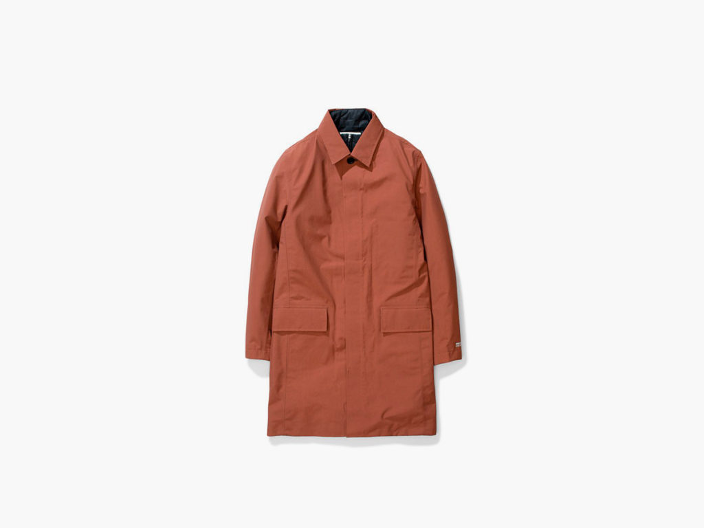 Norse Projects Gore-Tex Collection