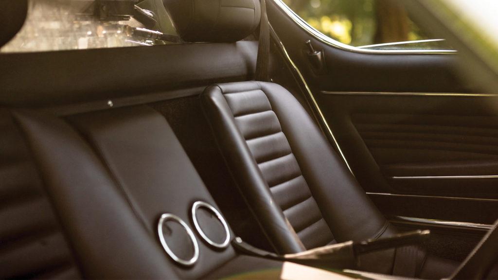 Rod Stewart Lamborghini