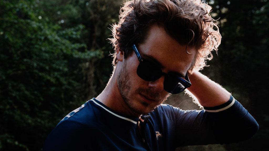 10dbb4370d Tracksmith x Article One The Charles Running Sunglasses - IMBOLDN