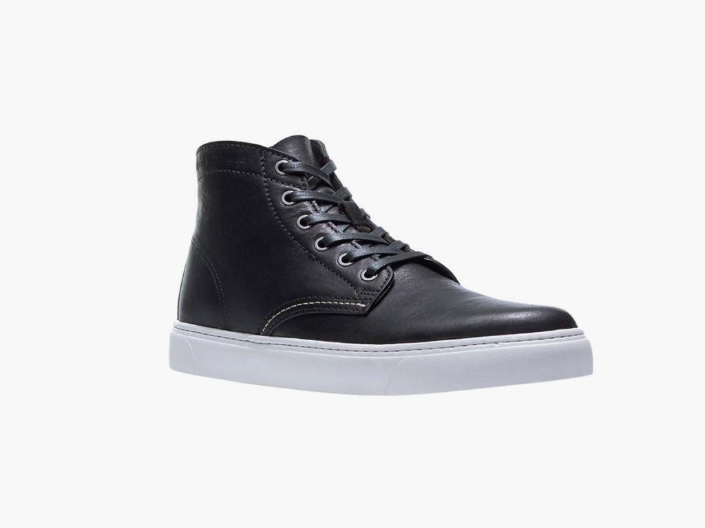 1000-Mile Sneaker