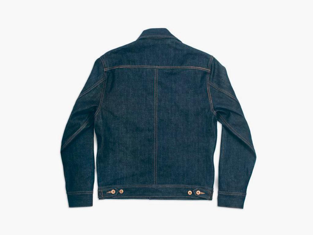 Taylor Stitch Haul Jacket