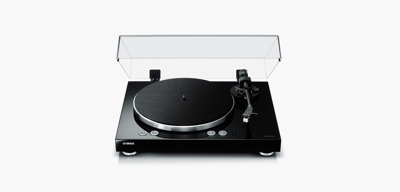 yamaha musiccast vinyl 500 wi fi turntable imboldn. Black Bedroom Furniture Sets. Home Design Ideas