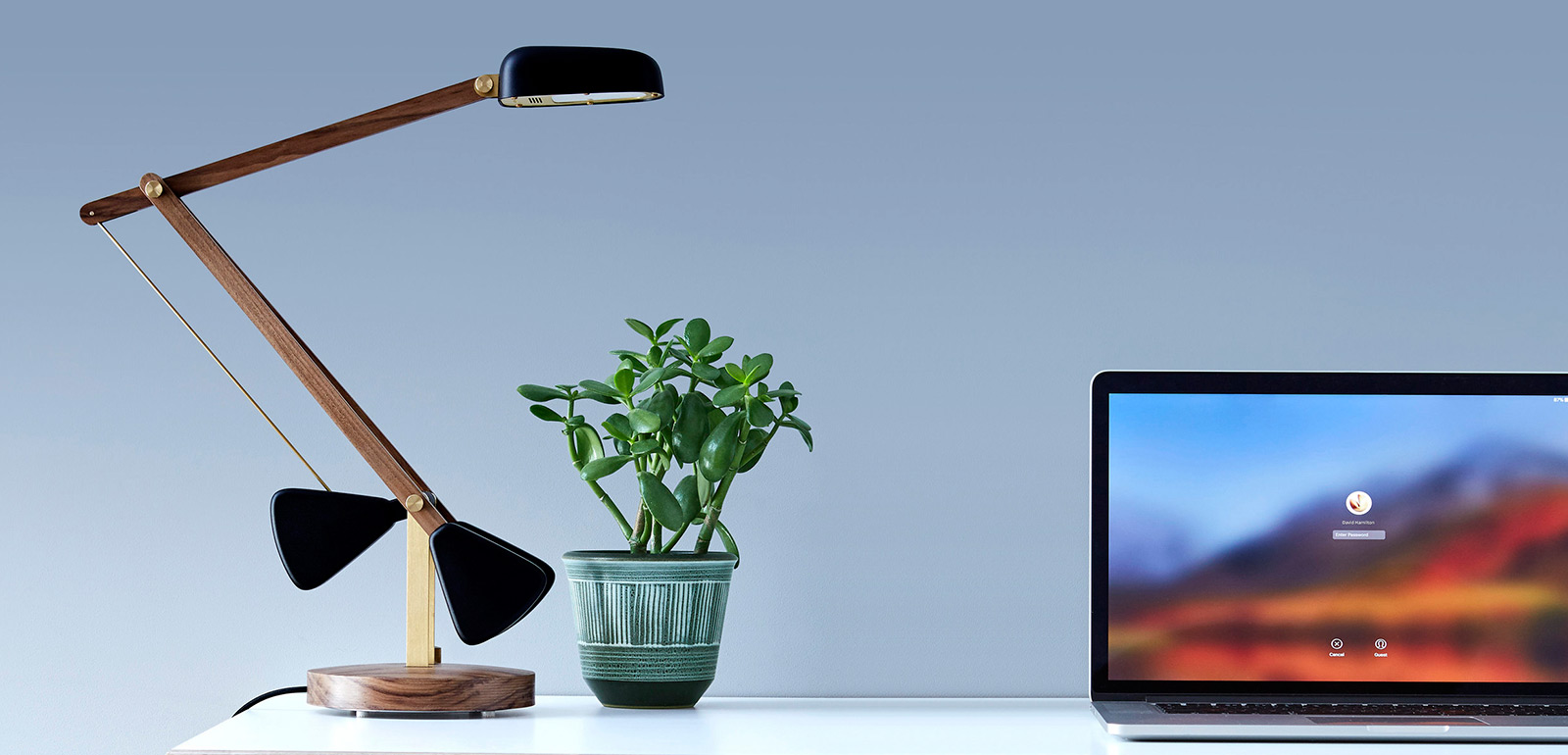Herston Desk Lamp