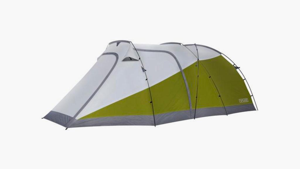 Vuz Motorcycle Camping Tent