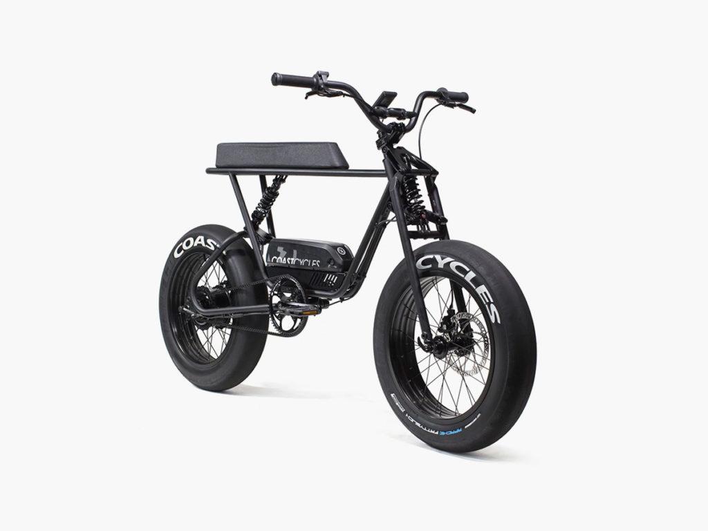 Coast Cycles Buzzraw X Series