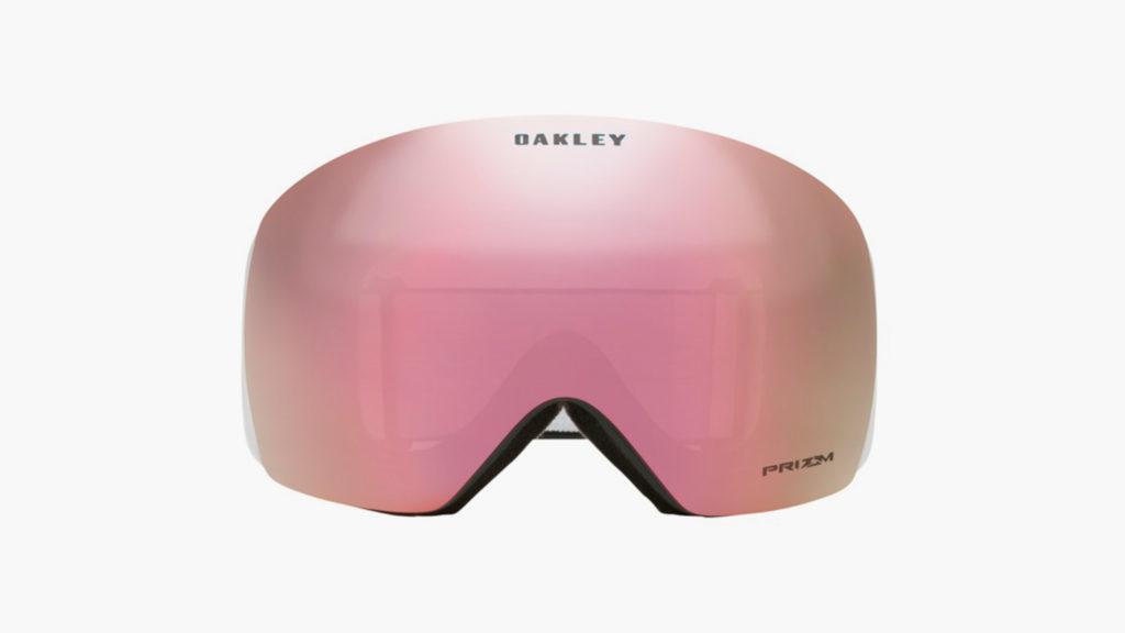 Oakley Flight Deck Snow