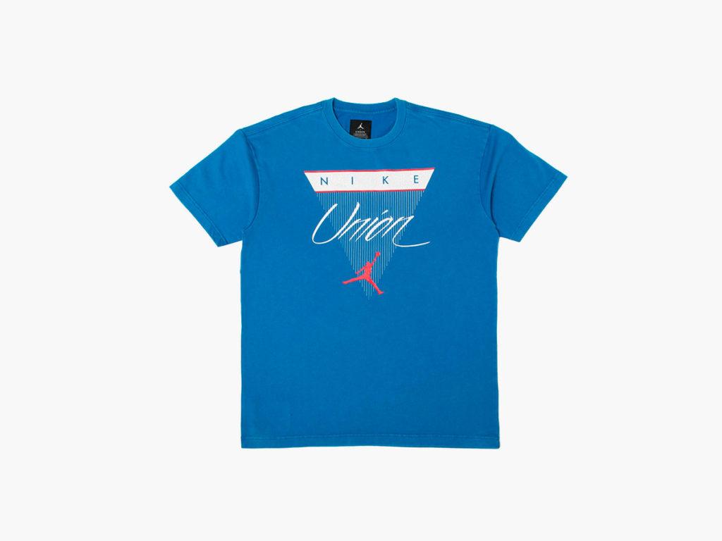 Union x Air Jordan Capsule