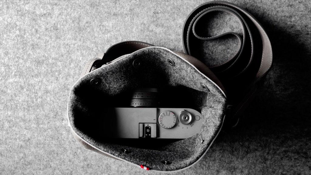 hardgraft Take Camera Bag