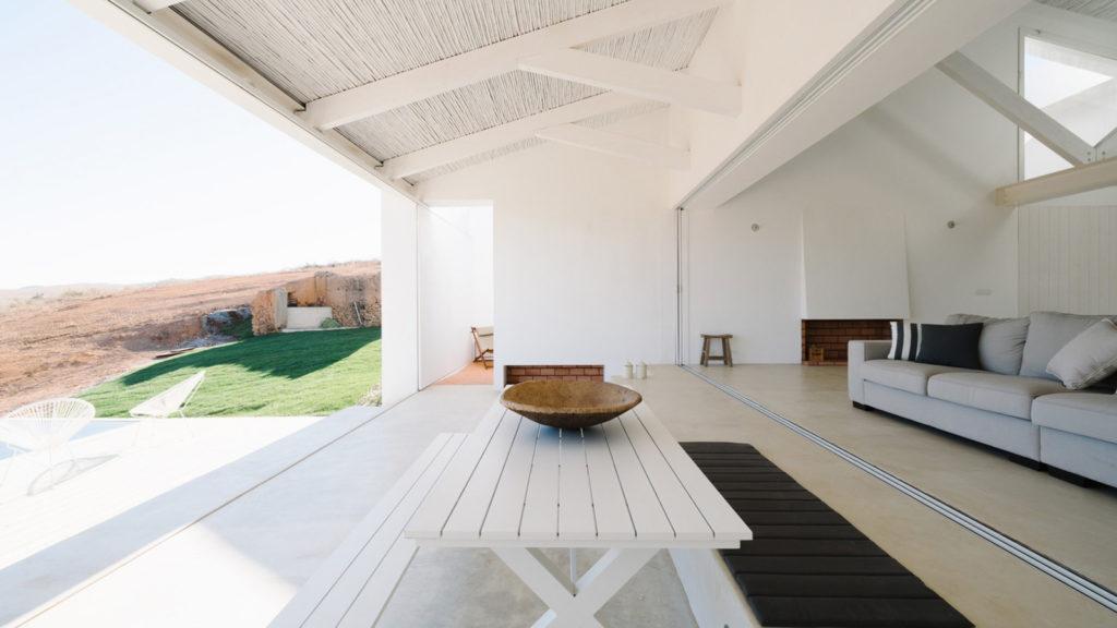 Cercal House