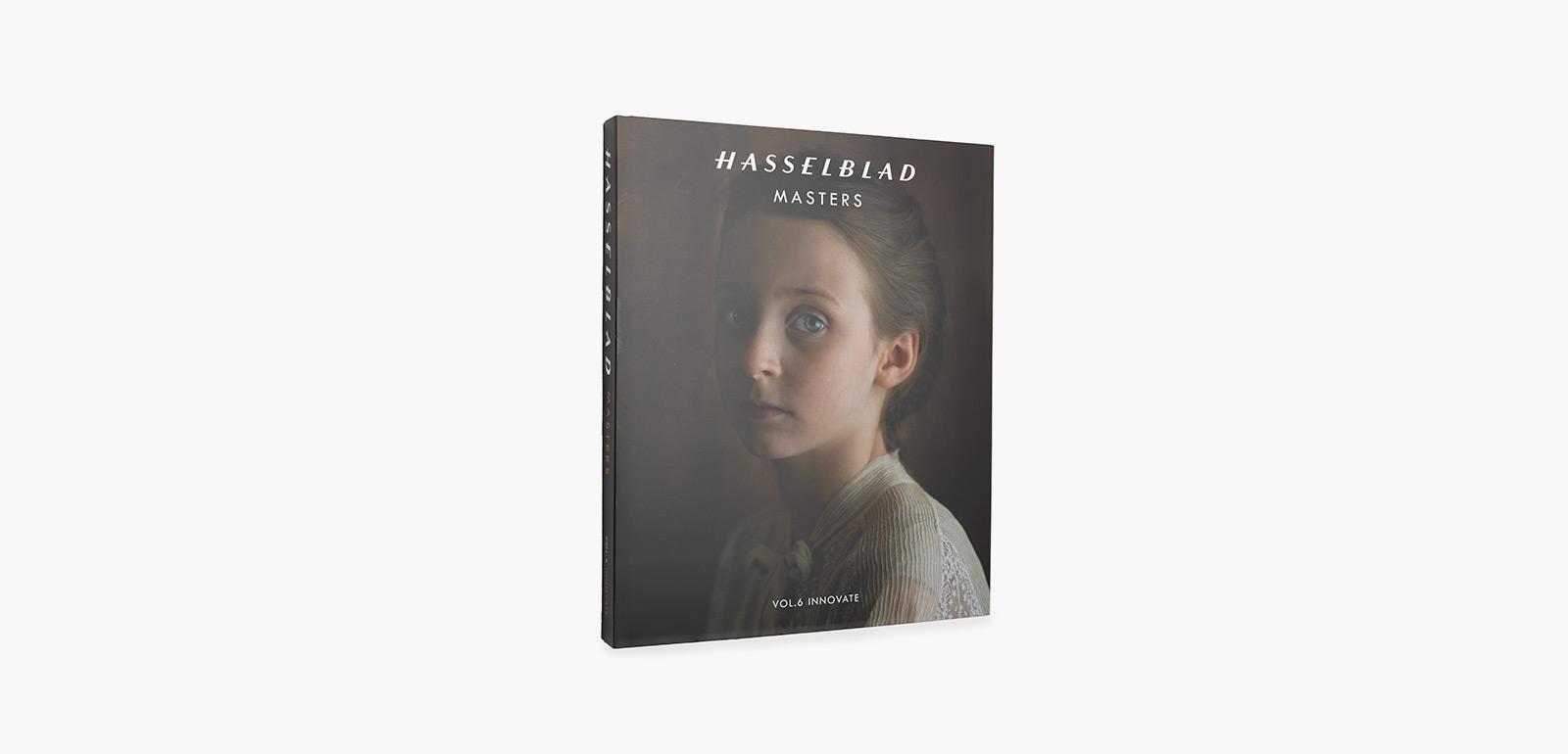 Hasselblad Masters Volume 6