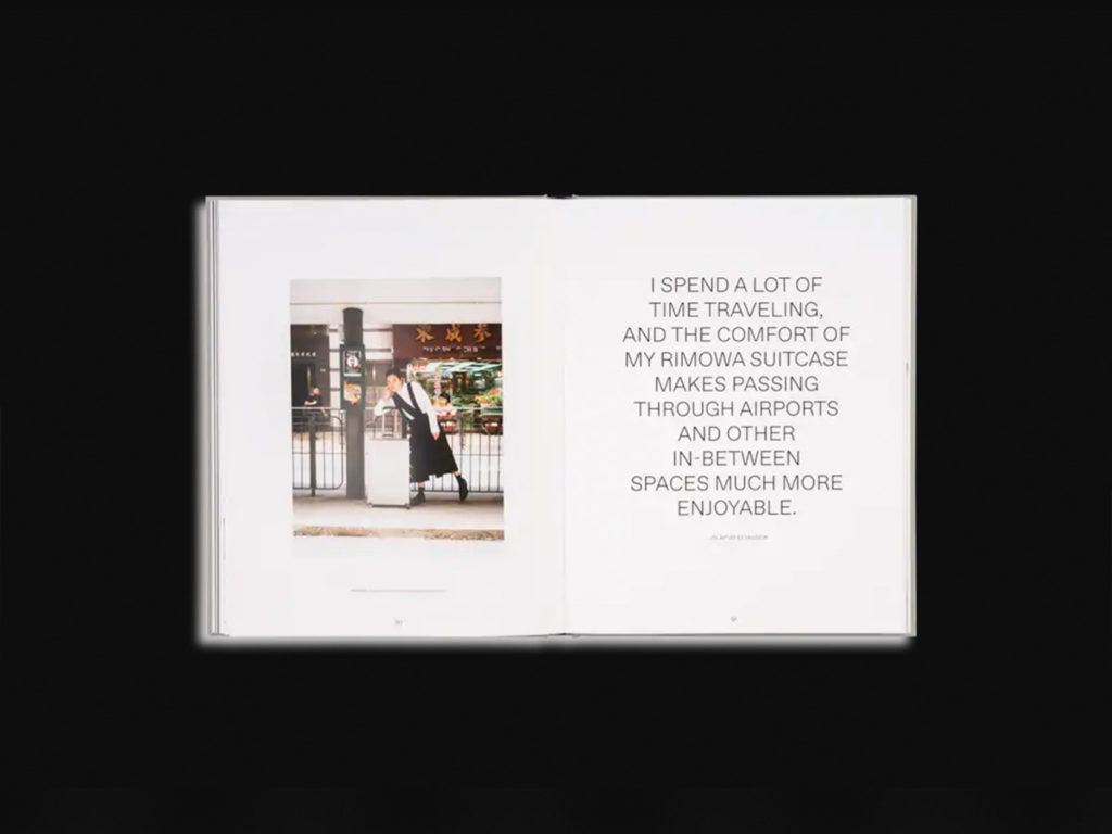 RIMOWA Book