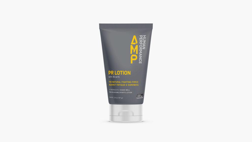AMP Human Performance PR Lotion