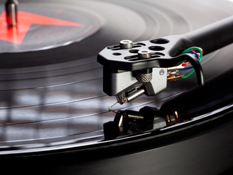 Cambridge Audio Alva TT