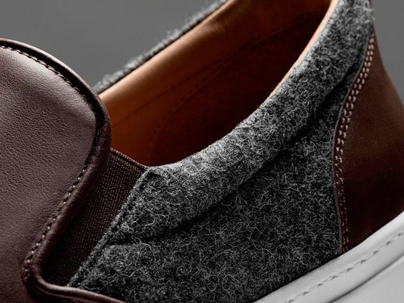 GREATS Wool Wooster