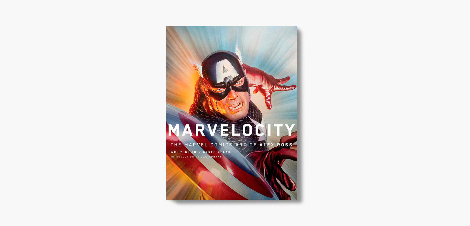 Marvelocity