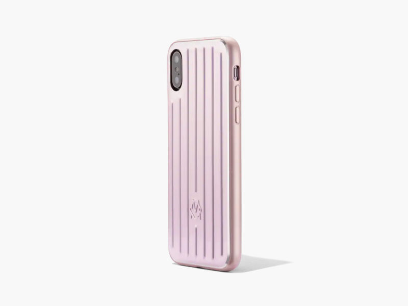 Rimowa iPhone Cases